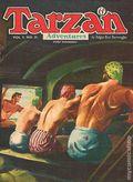 Tarzan Adventures (UK 1953-1959 Westworld Publications) Vol. 5 #31