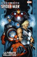 Ultimate Spider-Man TPB (2007- Marvel) Ultimate Collection 6-1ST