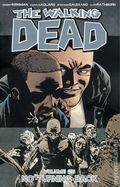 Walking Dead TPB (2004-2019 Image) 25N-1ST