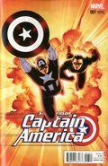 Captain America Sam Wilson (2015) 7C