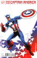Captain America Sam Wilson (2015) 7D