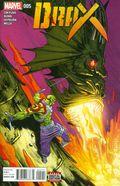 Drax (2015 Marvel) 5