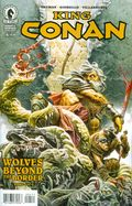 King Conan Wolves Beyond the Border (2015 Dark Horse) 4