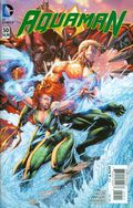 Aquaman (2011 5th Series) 50A