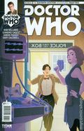 Doctor Who The Eleventh Doctor Year Two (2015) 7A