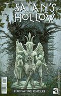 Satan's Hollow (2016 Zenescope) 1A