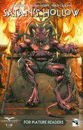 Satan's Hollow (2016 Zenescope) 1B