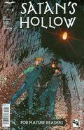 Satan's Hollow (2016 Zenescope) 1D