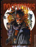 Nocturnals A Midnight Companion HC (2005 Green Ronin) 1-1ST