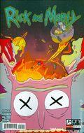 Rick and Morty (2015 Oni Press) 12A
