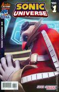 Sonic Universe (2009) 83B