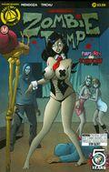 Zombie Tramp (2014) 21A