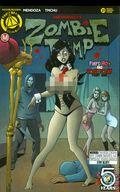 Zombie Tramp (2014) 21B