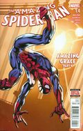 Amazing Spider-Man (2015 4th Series) 1.4A