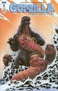 Godzilla Oblivion (2016 IDW) 1SUB