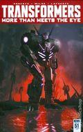 Transformers More than Meets the Eye (2012 IDW) 51RI