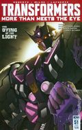 Transformers More than Meets the Eye (2012 IDW) 51SUB