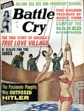 Battle Cry Magazine (1955 Stanley Publications) Vol. 7 #6