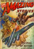 Amazing Stories (1926-Present Experimenter) Pulp Vol. 16 #3