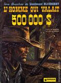 L'Homme Qui Valait 500 000 $ HC (1973 Dargaud) 1-1ST