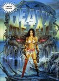 20 Years of Heavy Metal HC (1997 Heavy Metal) Limited Edition 1-1ST