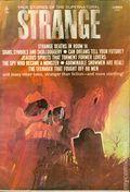Strange (1971 Popular Library) 1972, #6