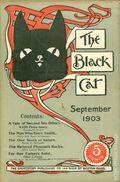 Black Cat (1895-1922 Shortstory) Pulp Vol. 8 #12
