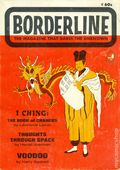Borderline (1965 Sherbourne Press) Vol. 1 #7
