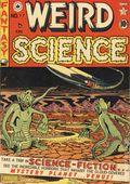 Weird Science (1950 E.C.) Canadian Edition 17