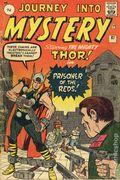 Thor (1962-1996 1st Series) UK Edition 87UK