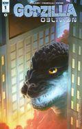 Godzilla Oblivion (2016 IDW) 1RI