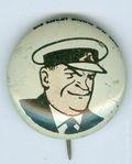 Kellogg's Pep Pinback Button (1945) CHIEFBRANDON