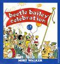 Beetle Bailey Celebration SC (1989 Comicana Books) 1-1ST