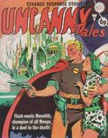 Uncanny Tales (UK Series 1963-1989 Alan Class) 95