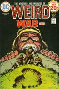 Weird War Tales (1971 DC) 28