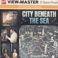 City Beneath the Sea View-Master Reels (1971) B496