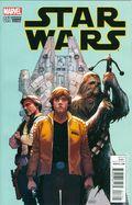 Star Wars (2015 Marvel) 17C