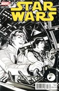 Star Wars (2015 Marvel) 17B