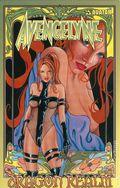 Avengelyne Dragon Realm (2001) 1/2 1C