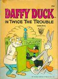 Daffy Duck in Twice the Trouble (1980 Whitman BLB) 5785-2