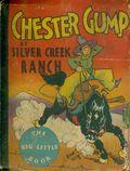 Chester Gump at Silver Creek Ranch (1933 Whitman BLB_) 734