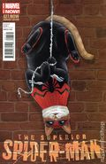 Superior Spider-Man (2013 Marvel NOW) 27.NOWD