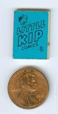 Little Kip Comics Mini Book (1965 C.H.P.) BLUE