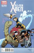 All New X-Men (2012) 22.NOWE