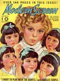 Modern Screen Magazine (1930-1985 Dell Publishing) Vol. 14 #5