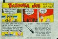 Bazooka Gum Bazooka Joe Comics (1954) Vol. D10 #1