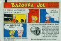 Bazooka Gum Bazooka Joe Comics (1954) Vol. D10 #3
