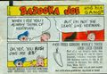 Bazooka Gum Bazooka Joe Comics (1954) Vol. D10 #11