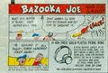 Bazooka Gum Bazooka Joe Comics (1954) Vol. D10 #14