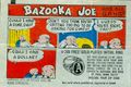 Bazooka Gum Bazooka Joe Comics (1954) Vol. D10 #7